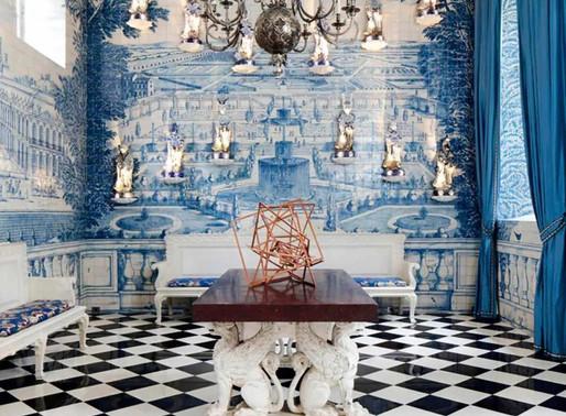 住进普京和卡塔尔王室御用设计师,亲手为您打造的家,是什么感觉?