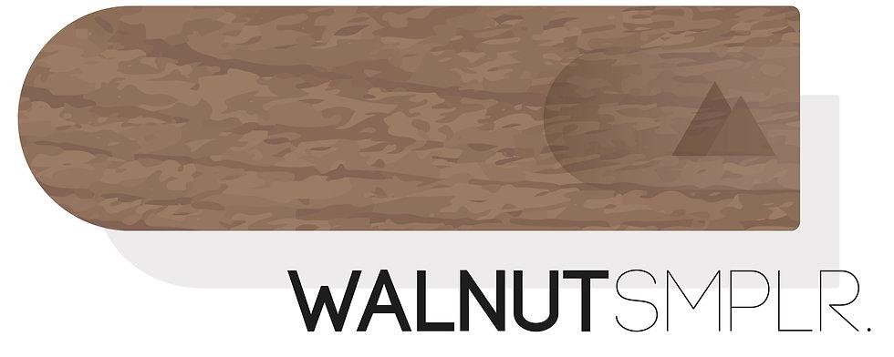 Walnut SMPLR