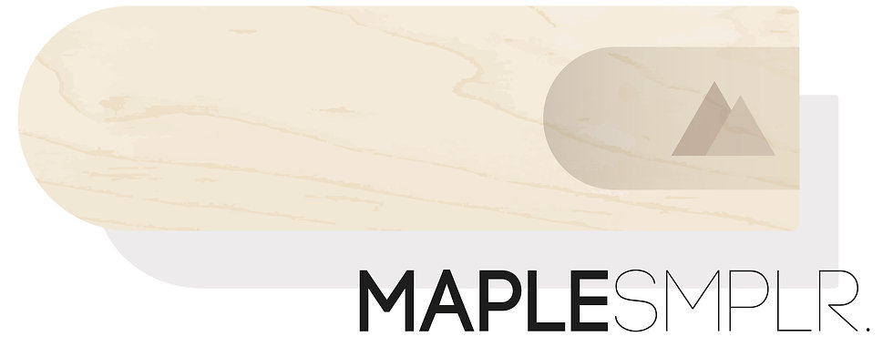 Maple SMPLR