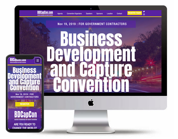 BDCapCon Convention