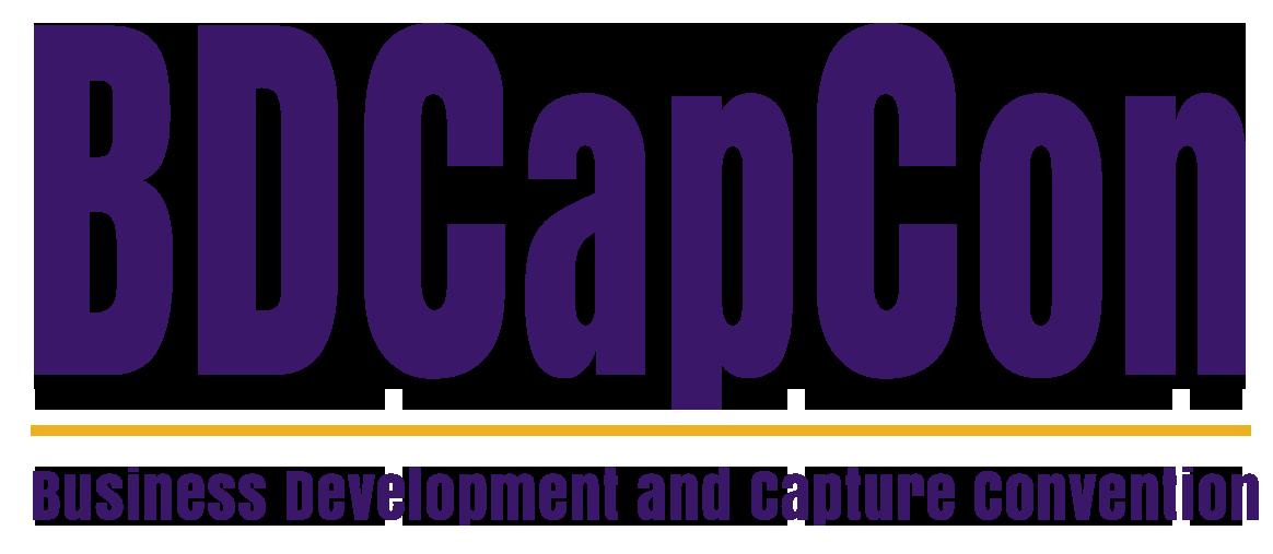 BDCapCon Logo