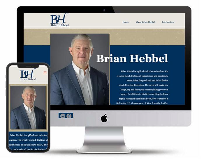 Brian Hebbel
