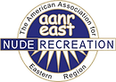 American Association for Nude Recreation Eastern Region logo
