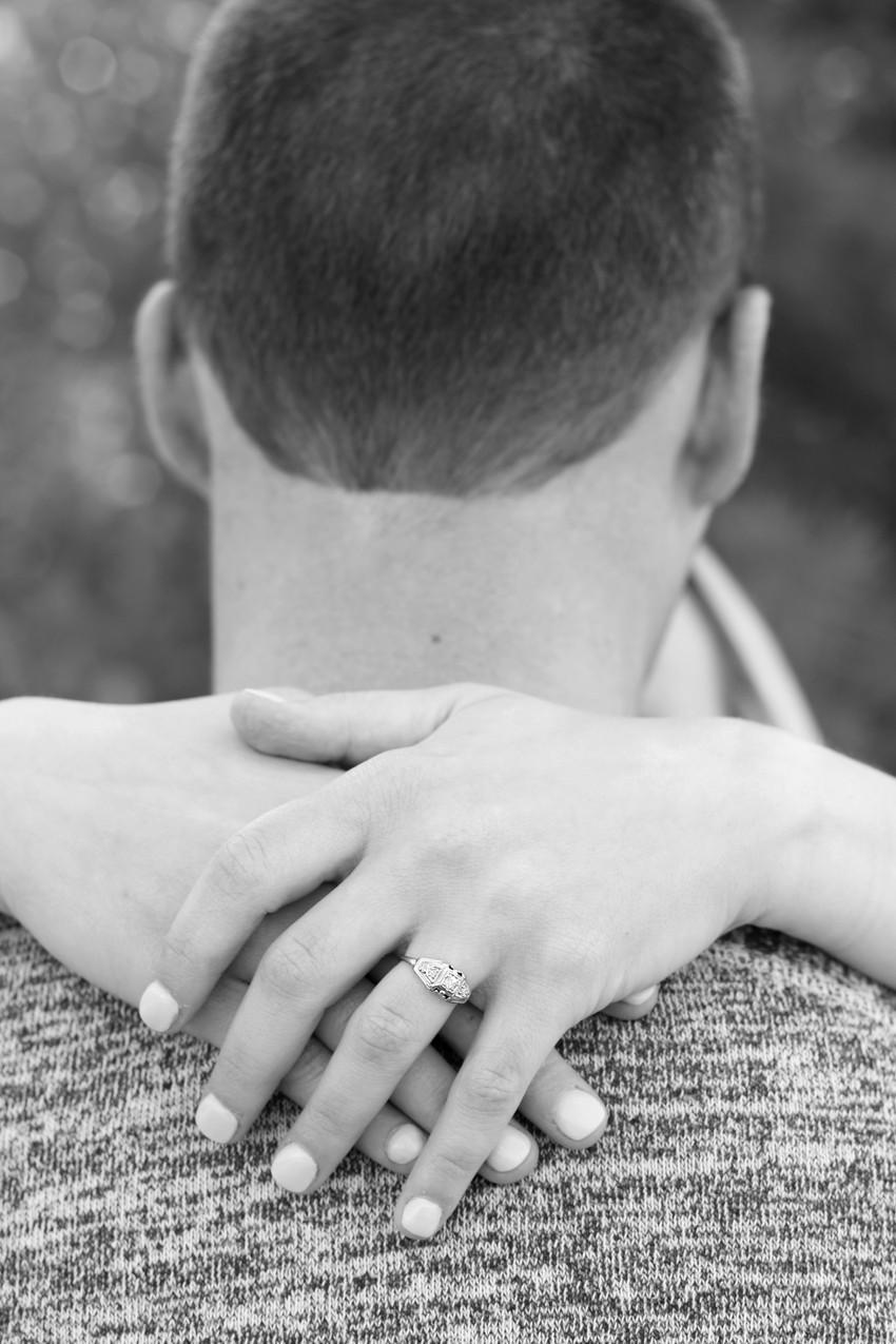 Emma Rogan Engagement Photography