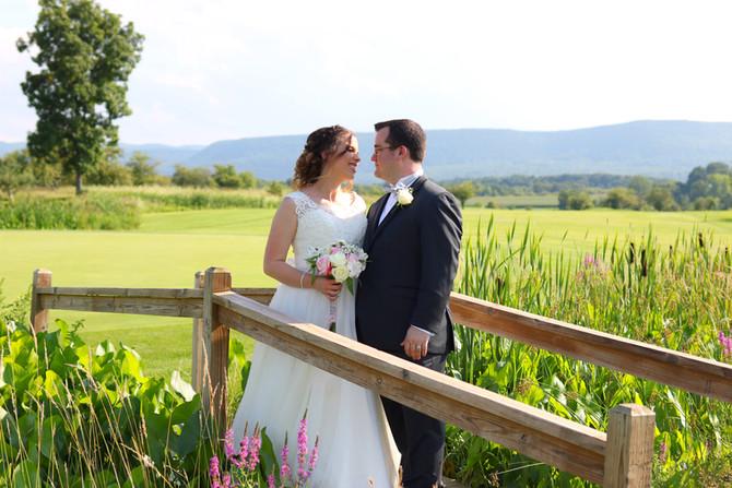 Stephanie & Tim - August 10th, 2018