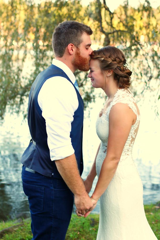 Samantha and Brendan - September 23, 2017