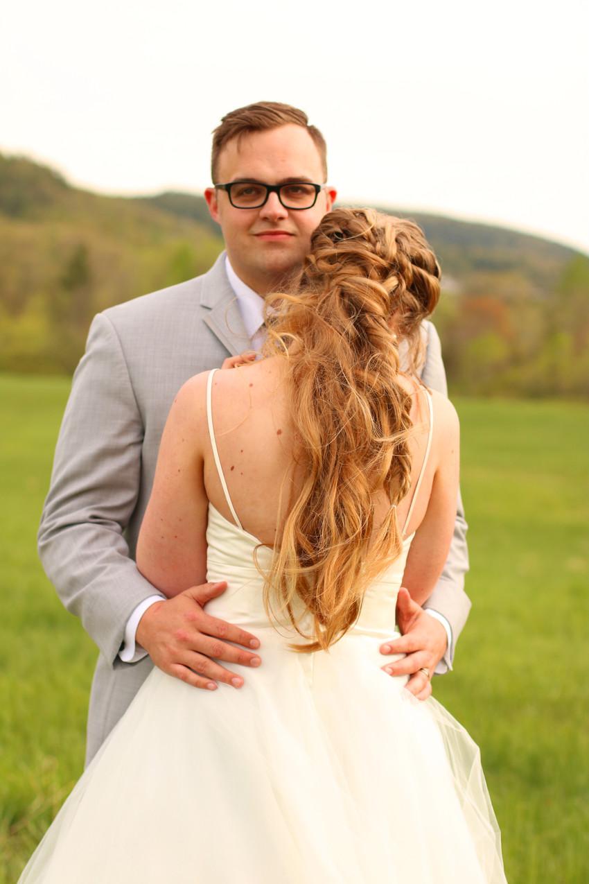 Danielle and Jake's Wedding (234)