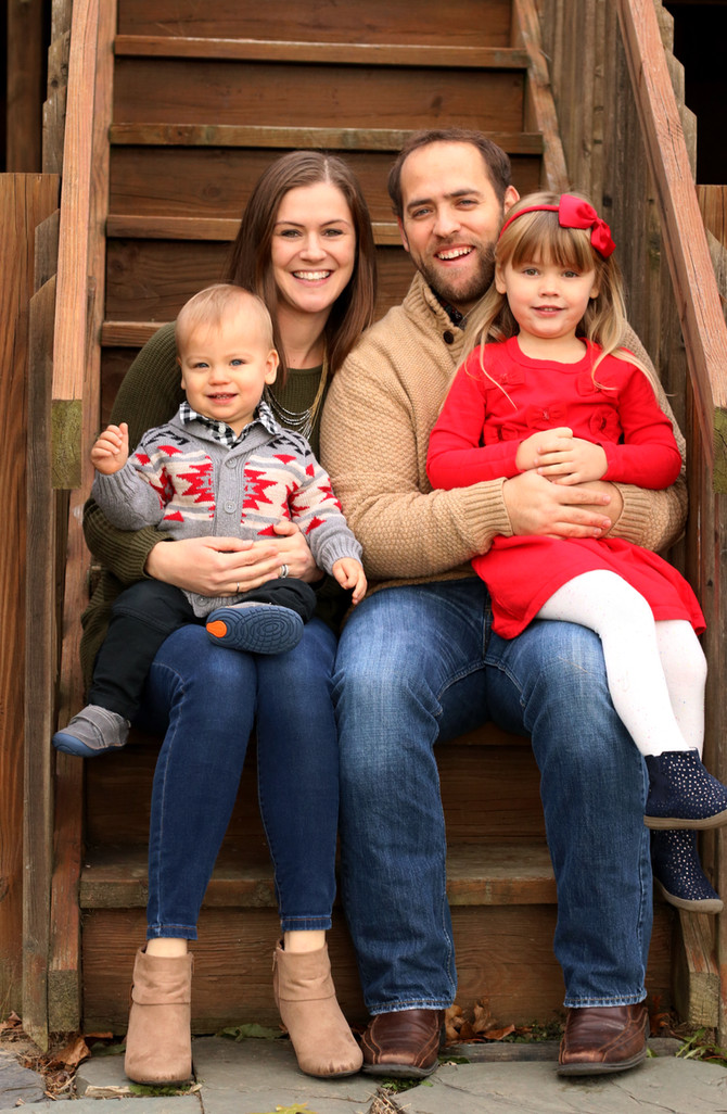 November 12th, 2017 Family Portrait