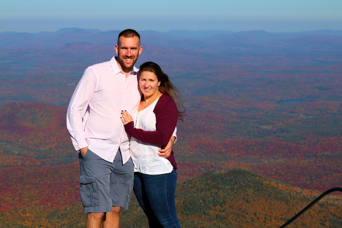 Proposal on Whiteface Mountain