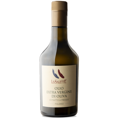 EXTRA VIRGIN OLIVE OIL COLD PRESSED