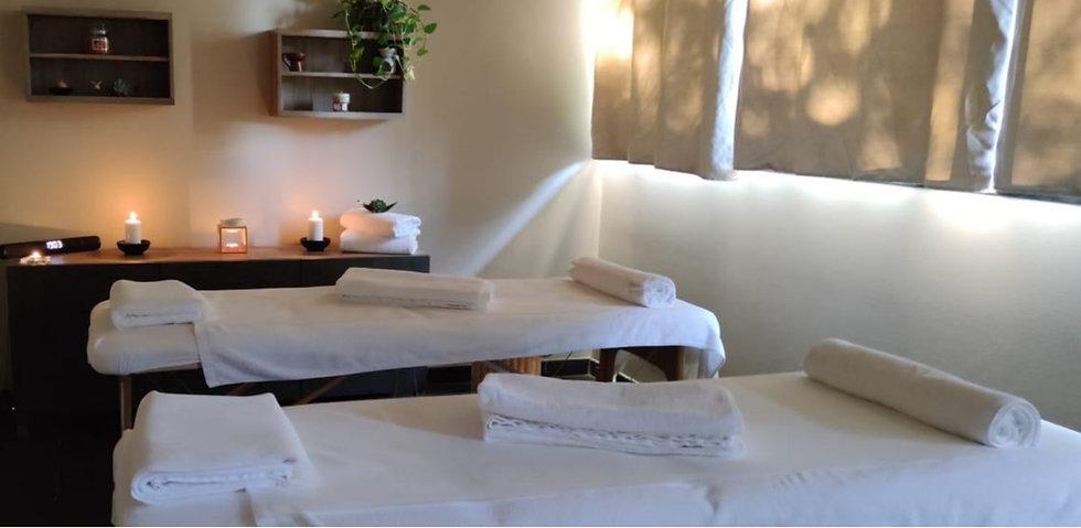 Ingresso spa di coppia Feriale, massaggio 50 min., con pranzo/cena