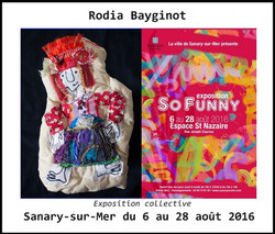 Exposition So Funny - 2016