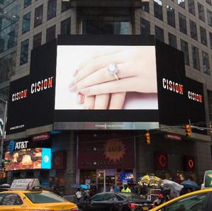 WD Lab Grown Diamonds Continues to Break Records, Creates 9-Carat Diamond