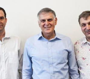 Chemistry Nobel Prize Laureate Dan Shechtman Tours WD Lab Grown Diamonds' Headquarters & Lab