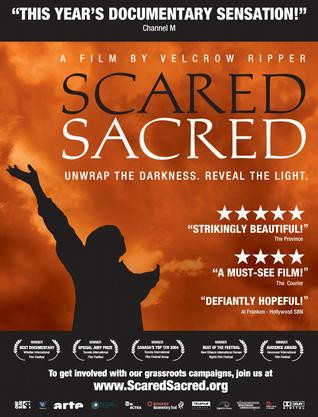 Scared Sacred