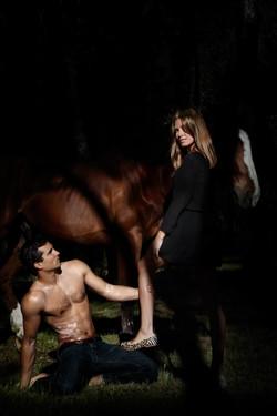 Fotógrafo de moda Manoletinos