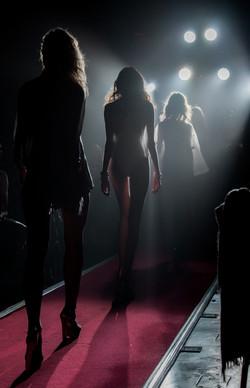Fotografía de Desfiles de moda