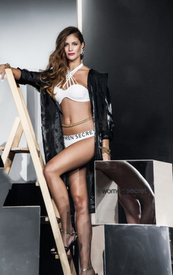 Desire Cordero Miss Universe Spain