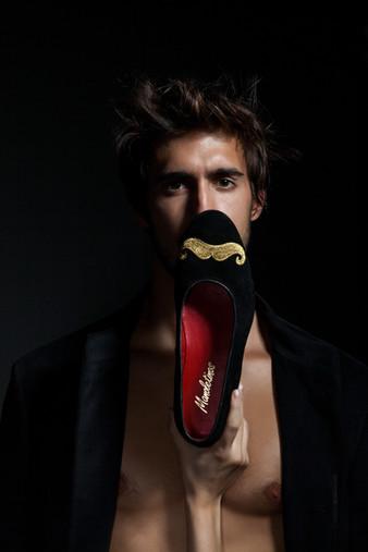 Movember para Manoletinos