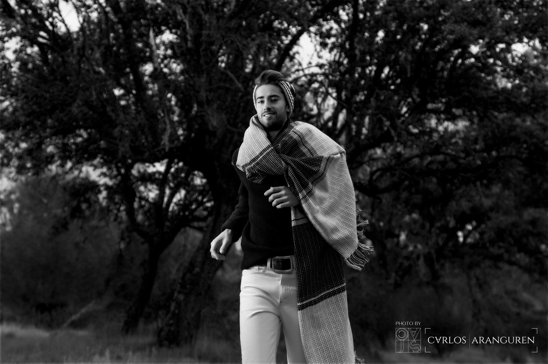 Sergio Carrallo Real Madrid fotos