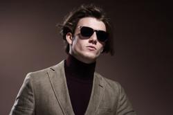 fotógrafía de gafas en madrid