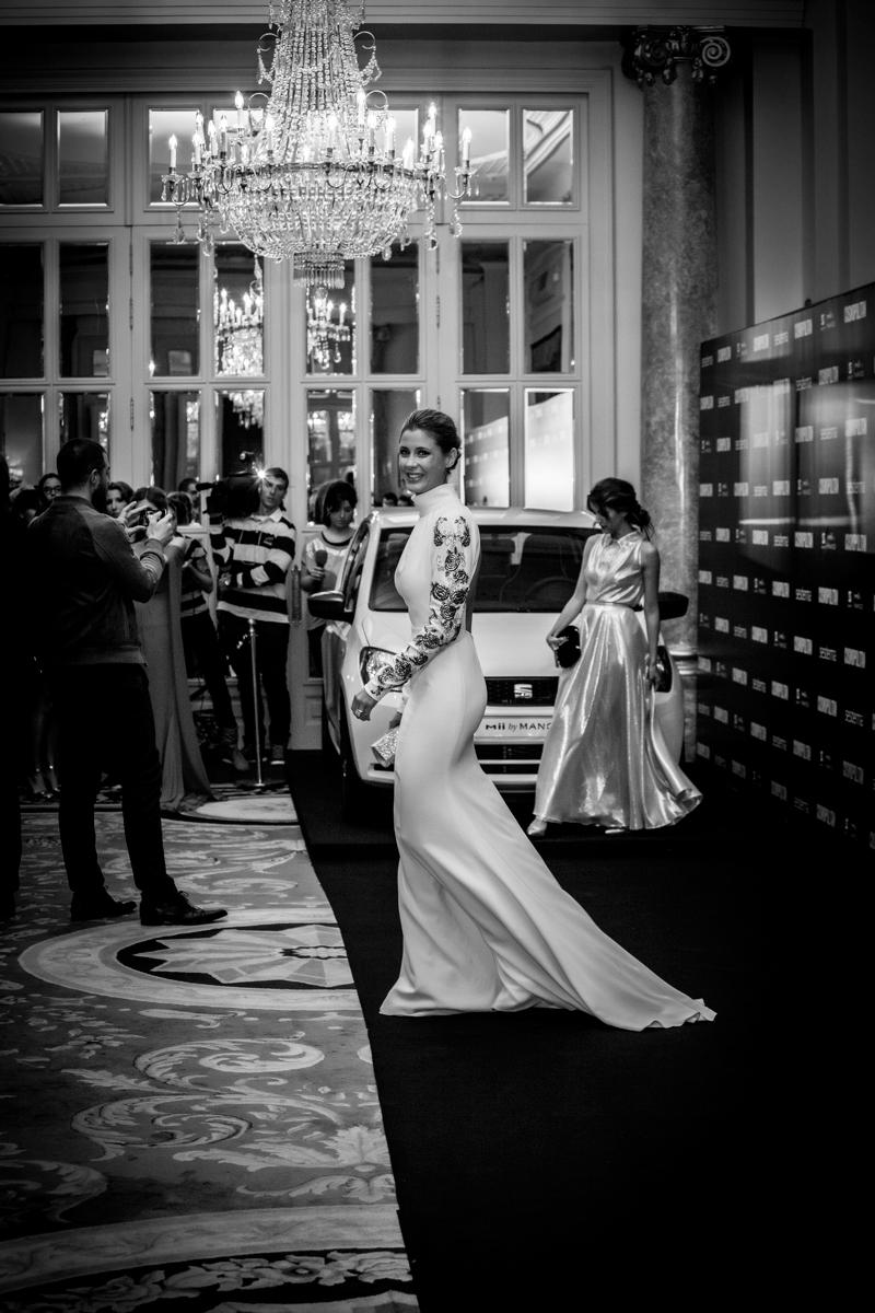 Fotografía Hotel Ritz Madrid