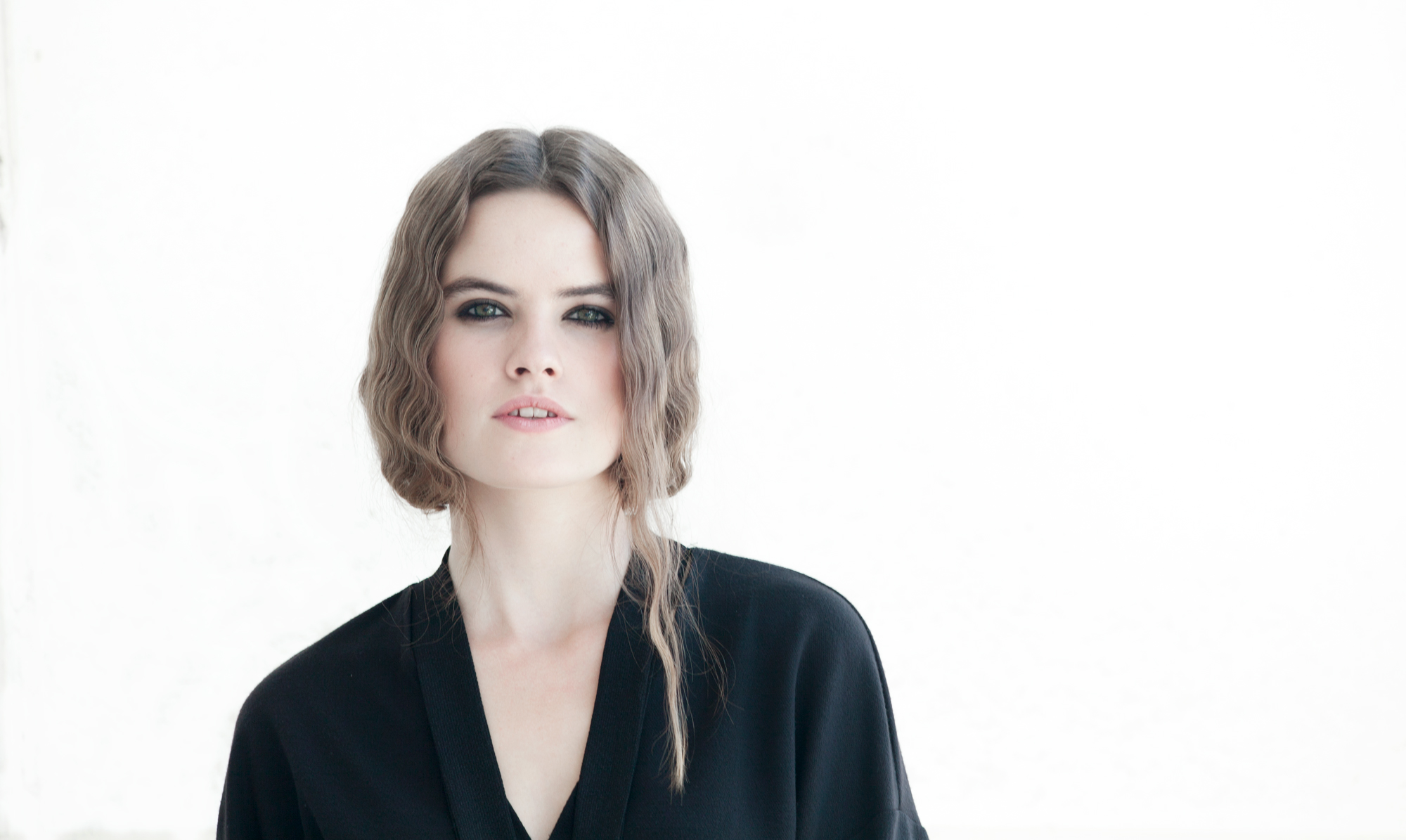 Book para modelos y artistas Madrid