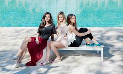 Manoletinos LOOKBOOK SS15 WOMEN