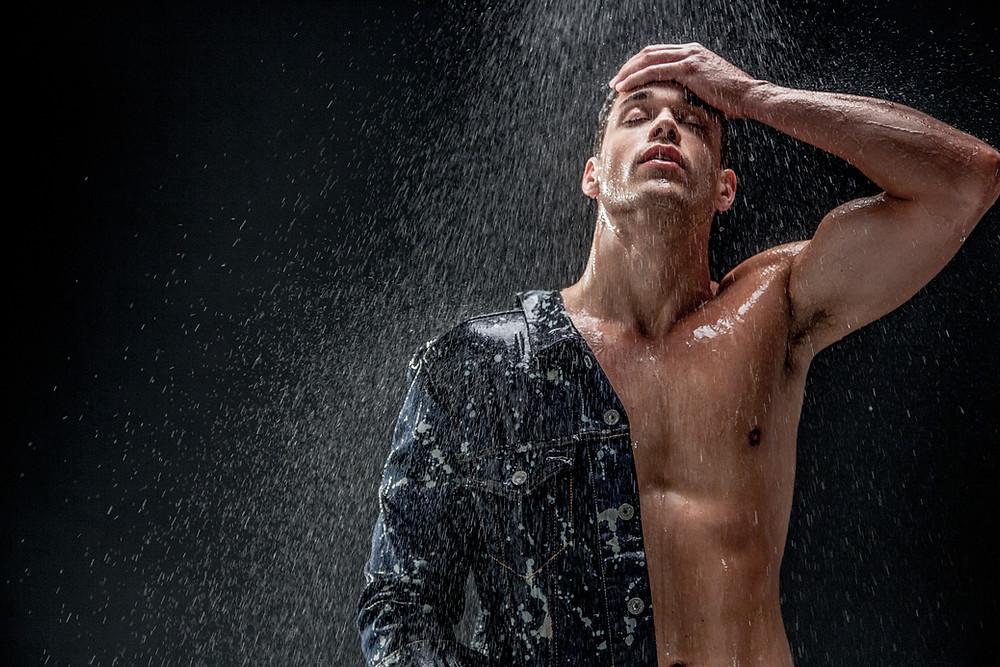 Alfonso. fotógrafo Carlos Aranguren