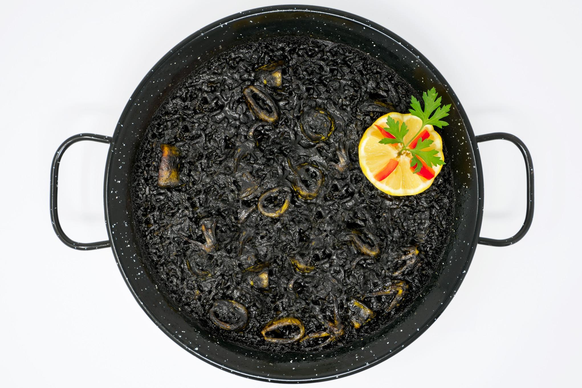 fotografía gastronomía española
