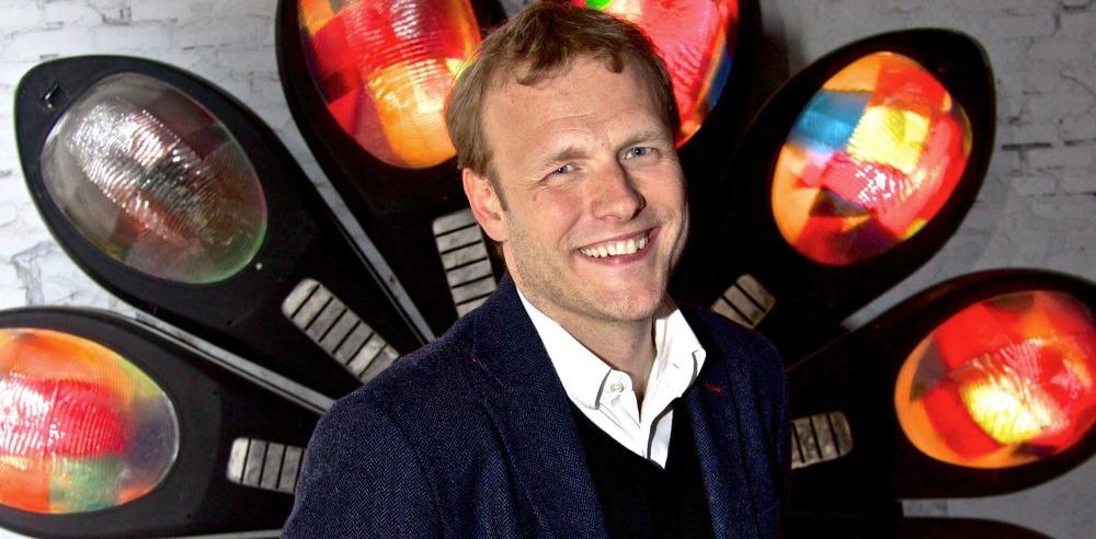 Tapio Rosenius