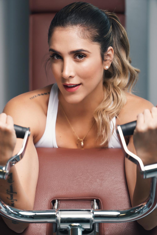 Daniela Ospina fotos