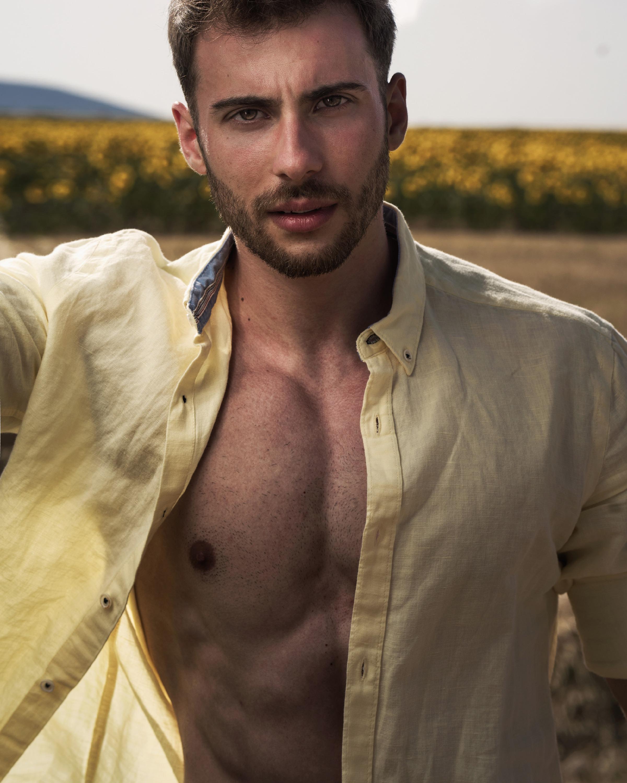 Fotografía para modelos en madrid