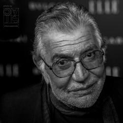 El Maestro Roberto Cavalli en Madrid