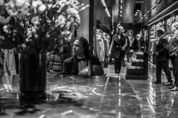 Inauguración tienda Canali Madrid