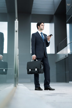 Corporate photography spain