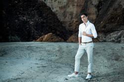 Fotografo madrid moda