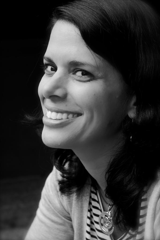 Claudia Lepage