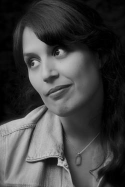 Verónica Torres Troconis