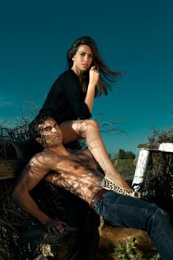 Fotógrafo de moda en España