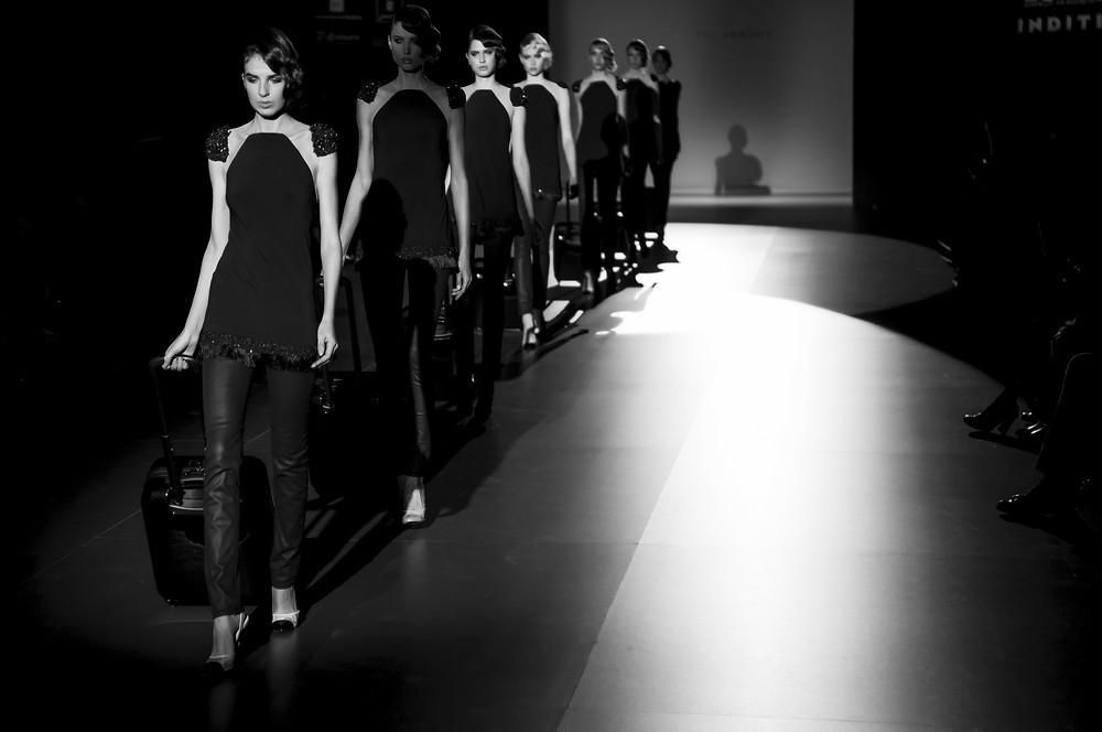 Hannibal Laguna Voyage, Colección Otoño- Invierno 2015 de Hannibal Laguna, presentada en la Mercedes Benz Fashion Week Madrid. fotografía por Carlos Aranguren