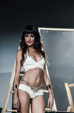 Model Carolina Gonzalez