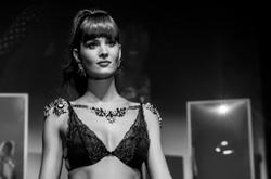 Model Lourdes Coteron