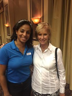 Judy Rankin, Golf Channel Announcer