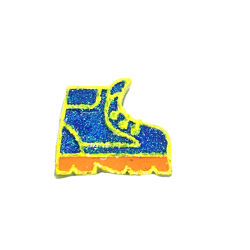 Sparkling Hiking Boot