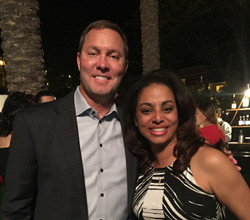 Michael Wahn, LPGA Commissioner