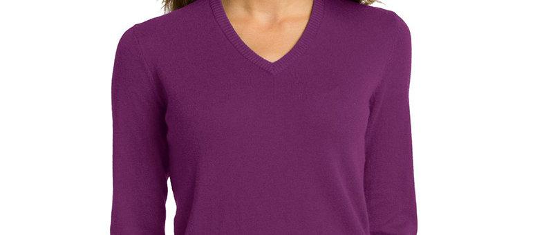 Birdie Belief Project Sweater