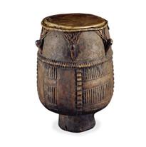 Virginia Akan drum British Museum.jpg