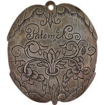 Patomeck badge ca 1662 VMHC.jpg