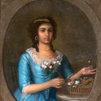 marianne dragon 1795 new orleans attrib